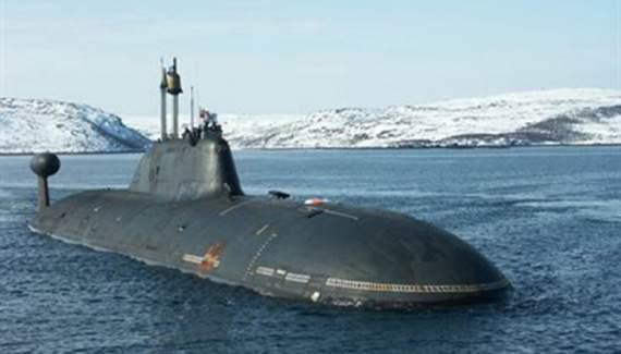 В НАТО занепокоєні активністю російського флоту