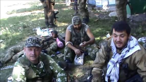 В «ДНР» признали село Кожевню проклятым местом (ВИДЕО)