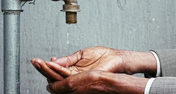 У «ЛНР» дефіцит води
