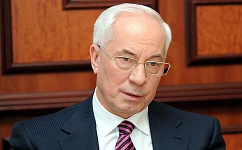 Азаров повідомив, що готовий повернутися в Україну
