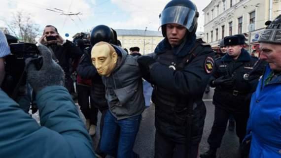 Политолог рассказал, когда в России стоит ожидать революции