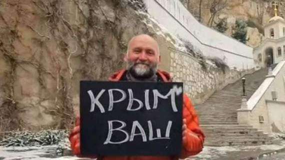 «При хохлах было лучше»: крымчане в шоке от того во что Россия превратила Крым (ВИДЕО)