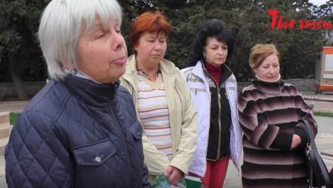 Кто мы крепостные или гето?: крымчане жалуются, что должны ходить в магазин по пропуску (ВИДЕО)