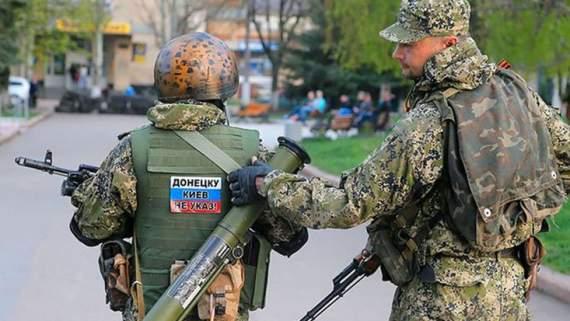 «Нас нае…ли. Прислали бандитов со всего СССР!», — раскаяние донецкого сепаратиста