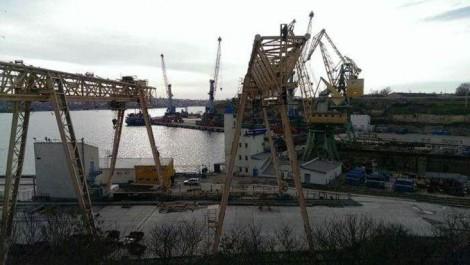 «Из-за дебилов из РФ», — крымские таможенники начали увольняться