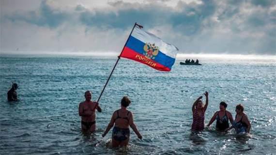 Понаехали!: крымчане недовольны потоком переселенцев из РФ