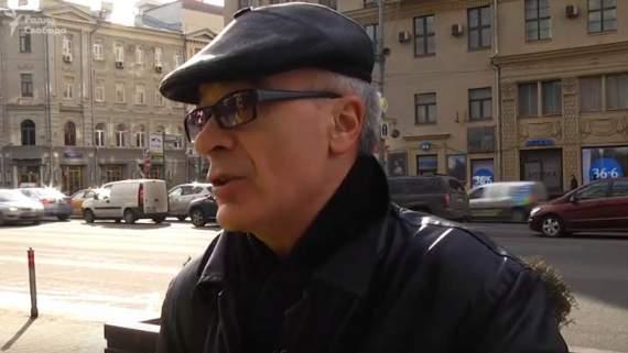 Москвич: молодежи нужно прививать любовь к фильмам сталинской эпохи (ВИДЕО)