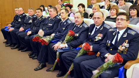 Дивизия имени Шокина: семьсот прокуроров получили статус участника боевых действий