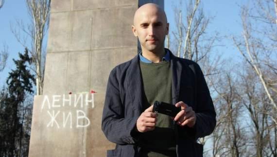 «Дала бы тебе по морде, но негде помыть рук»,- россиянка Грэму Филлипсу