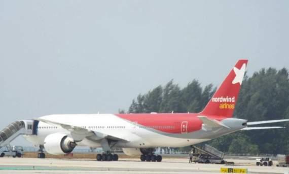 Из-за паники расеянина произошел сбой в движении самолетов в Таиланде