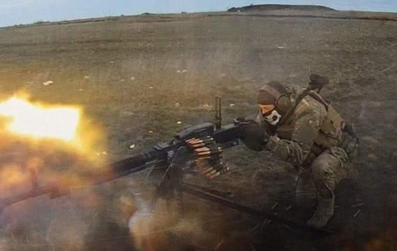 Новые жаренные буряты. ВСУ накрыли танкистов РФ ракетами, потом их добили партизаны