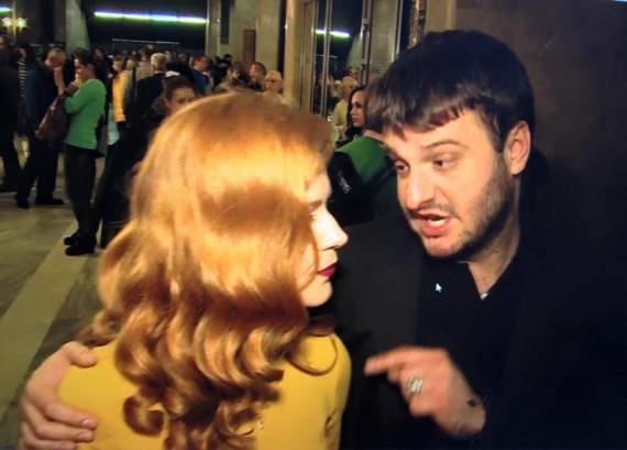 Сын Авакова угрожал журналисту