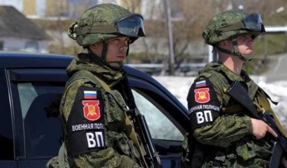 Наркоман-начальник военной полиции попался на сладком
