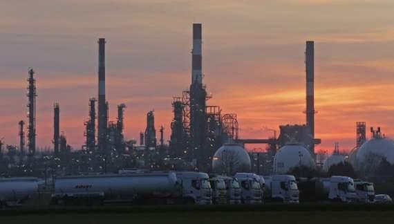 Нефть в России подходит к концу. Что дальше?