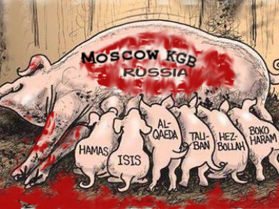 ИГИЛ грозит Европе новыми терактами