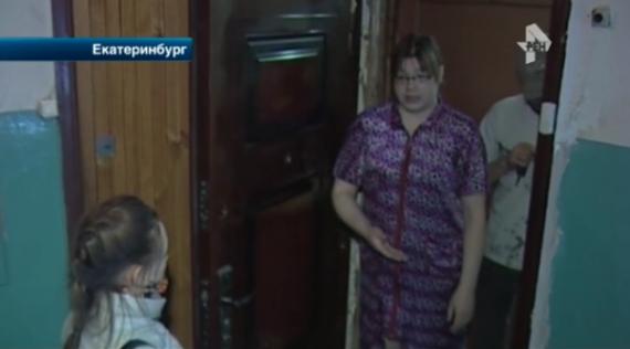Российские коллекторы запугали ребенка