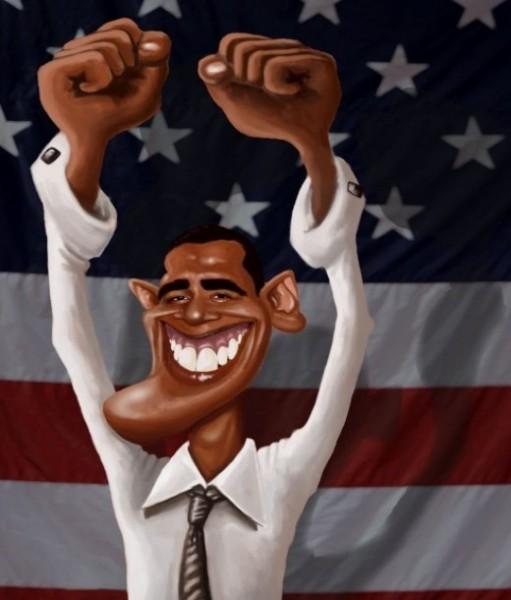 Осторожно! Обама готовит провокацию!