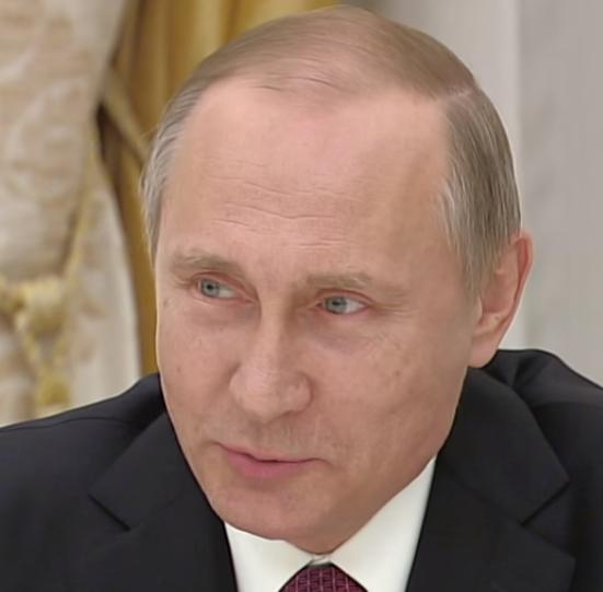 Путин надеется на нормализацию отношений с Украиной и не рекомендовал российским бизнесменам продавать украинские активы.