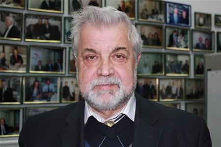 У Києві попрощалися з відомим режисером