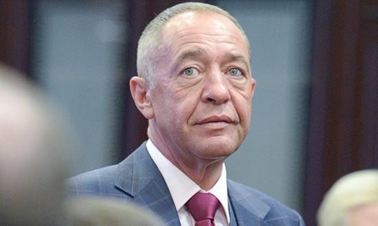 Лесин предположительно дал ценнейшие показания на кремлевскую мафию