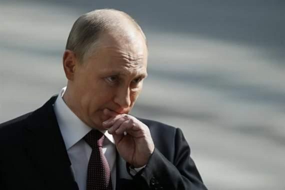 Путин зас*ал или…? Отдан приказ о выводе войск з Сирии!