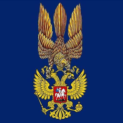 Теперь окончательно стало понятно, что с геральдикой в России не сложилось