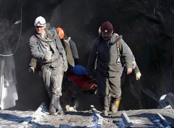 Авария на шахте Северная, Воркута, – массовая смерть людей не волнует власть