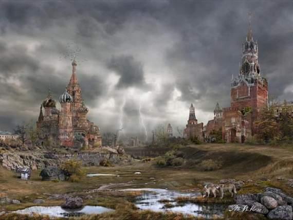 Когда распадется Россия?