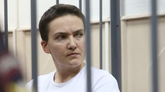 Украинские консулы встретились с Савченко