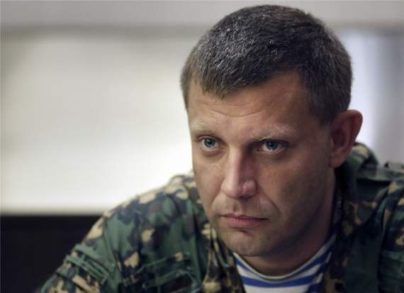 В ДНР появятся комиссары-политруки