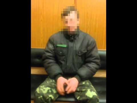 Агента российских спецслужб задержали под Черниговом /видео/
