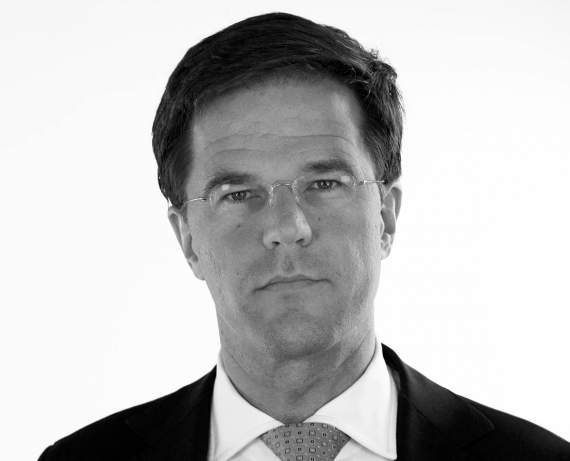 Голландцы проголосуют за ассоциацию – премьер Нидерландов