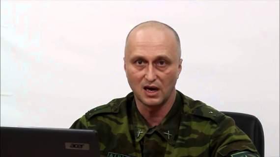 «Ватник» поблагодарил Порошенко за спонсирование армии оккупантов(ВИДЕО)