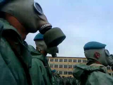 Боевиками на Донбассе управляет российский полковник, который издевался над солдатами в РФ