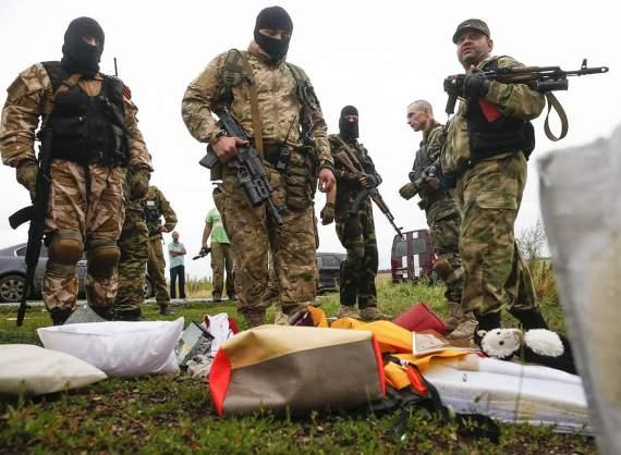 Следствие в ближайшее время назовет точное место запуска ракеты, сбившей Боинг в небе над Донбассом