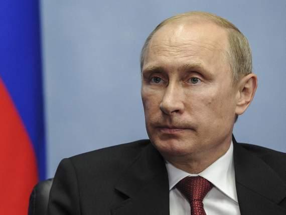 """Против Путина введут персональные санкции за """"незаконное обращение с украинской гражданкой Надеждой Савченко"""""""