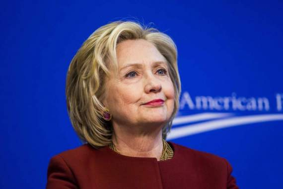 В РФ хотят ввести санкции против Хиллари Клинтон – запретят ей отдыхать в Челябинксе