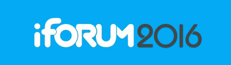 iForum-2016: важнейшее IT-событие года состоится в Киеве 20 апреля