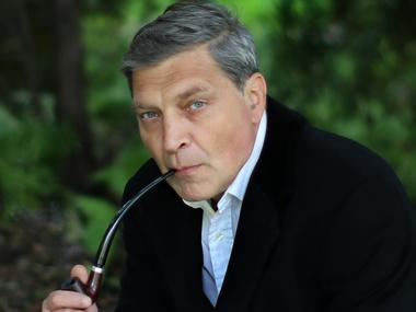 Александр Невзоров уверен, что не теракт
