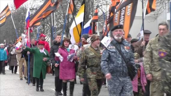 Признание Чалого о десятилетней подготовке захвата Крыма – перевод Кремлем стрелок