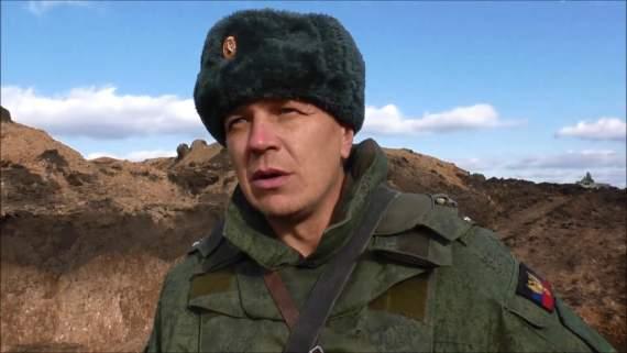 Откровения российского наемника: «Я хочу чтобы Украина успокоила свои аппетиты и поняла, что Россия давно встала с колен» /видео/