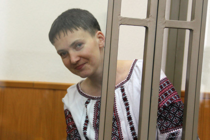 Олег Рибачук розповів, що буде далі із Надією Савченко