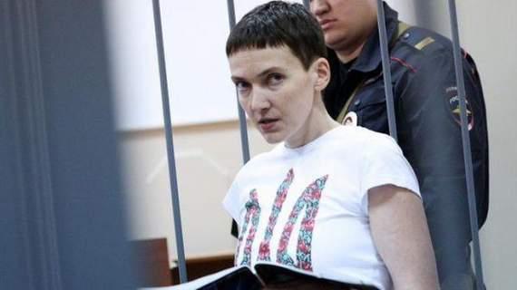 Свежие новости от Новикова – адвоката Савченко