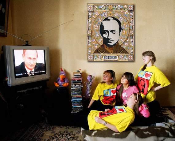 Путин запретил использовать при агитации портреты, имена и высказывания Немцова, Навального, Ходорковского