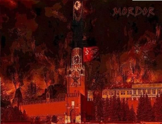 """Воланд продолжает жечь: на Москве горел """"Гознак"""""""