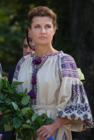 Очередная провокация руссишСМИ, на сей раз оболгали Марину Порошенко