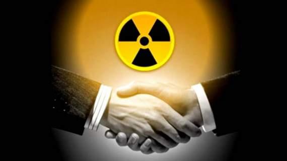 Председатель Госдумы РФ предупреждает о угрозе ядерных аварий