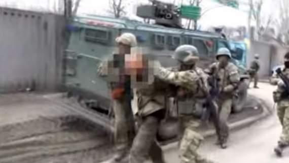 Український командир-розвідник виявився російським агентом