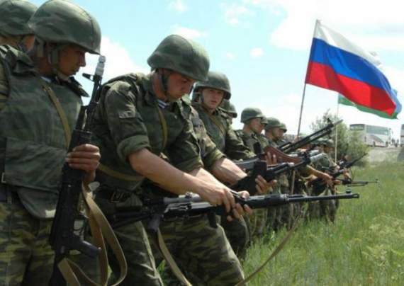Российские военные на территории оккупированного Крыма отрабатывают захват ключевых военных и гражданских объектов на юге Украины