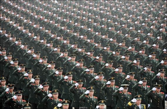 Привет от китайцев — границу с Россией будут плотно заселять